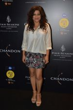 Zoya Akhtar at Chandon, Four Seasons bash hosted by Kiran Rao on 24th Oct 2016 (215)_580f6fcf293be.JPG