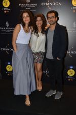Zoya Akhtar at Chandon, Four Seasons bash hosted by Kiran Rao on 24th Oct 2016 (223)_580f6fd4d6ea8.JPG