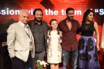 Ajay Devgan, Sayesha Saigal, Erika Kaar, Abigail Eames at Shivaay promotions in Delhi on 25th Oct 2016 (48)_5810b27d82629.JPG