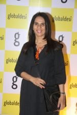Anita Dongre snapped at Global Desi store launch at Linking Road on 25th Oct 2016 (42)_58105d87419b2.JPG