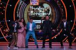 Hrithik Roshan on the sets of Jhalak Dikhla Jaa 9 grand finale on 25th Oct2016 (16)_58105b48c63fa.JPG