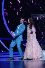 Hrithik Roshan on the sets of Jhalak Dikhla Jaa 9 grand finale on 25th Oct2016 (19)_58105b4f2f52f.JPG