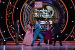 Hrithik Roshan on the sets of Jhalak Dikhla Jaa 9 grand finale on 25th Oct2016 (9)_58105b376b484.JPG