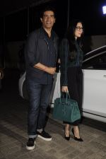 Karisma Kapoor, Manish Malhotra at Ae Dil Hai Mushkil screening on 25th Oct 2016 (105)_5810b828b290a.JPG