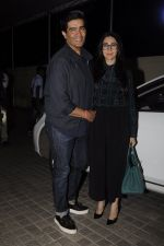 Karisma Kapoor, Manish Malhotra at Ae Dil Hai Mushkil screening on 25th Oct 2016 (107)_5810b829729c4.JPG