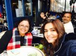 Kriti Kharbanda spotted in London while shooting for Atithii in London on 26th Oct 2016 (1)_5810c28a62bb3.jpg