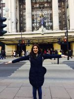 Kriti Kharbanda spotted in London while shooting for Atithii in London on 26th Oct 2016 (4)_5810c283abe27.jpg