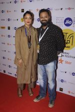 Sandhya Mridul at MAMI Film Festival 2016 on 25th Oct 2016 (14)_58105818c71bf.JPG