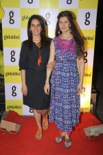 Sangeeta Bijlani at Global Desi store launch at Linking Road on 25th Oct 2016 (78)_58105d9aadd83.JPG
