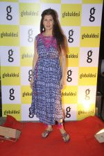 Sangeeta Bijlani snapped at Global Desi store launch at Linking Road on 25th Oct 2016 (38)_58105d9cf2818.JPG