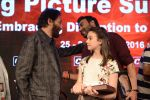 Shekhar Kapur at Shivaay promotions in Delhi on 25th Oct 2016 (82)_5810b3644e143.JPG