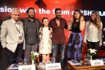 Shekhar Kapur at Shivaay promotions in Delhi on 25th Oct 2016 (79)_5810b360ae5af.JPG