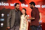 Shekhar Kapur at Shivaay promotions in Delhi on 25th Oct 2016 (90)_5810b36a5b3ac.JPG