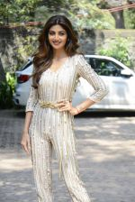 Shilpa Shetty on the sets of Super Dancer on 25th Oct 2016