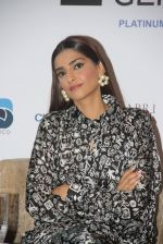 Sonam Kapoor at Fight for Hunger foundation on 25th Oct 2016 (55)_5810536e30afe.JPG