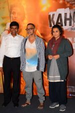 Vidya Balan, Sujoy Ghosh at the Trailer launch of Kahaani 2 on 25th Oct 2016 (105)_58104ae7e143d.JPG