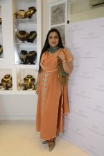 Aarti Surendranath at the launch of a new jewellery line of designer Paulomi Sanghavi in Mumbai on 27th Oct 2016 (12)_58131a0a44eed.JPG