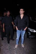 Arbaaz Khan at Ayush Sharma bday bash on 26th Oct 2016 (27)_5812fb96953cf.JPG