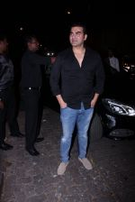 Arbaaz Khan at Ayush Sharma bday bash on 26th Oct 2016 (29)_5812fb98212ff.JPG