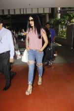 Celina Jaitley snapped at airport on 26th Oct 2016 (28)_5812f37ddc7bb.JPG