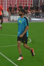 Harshvardhan Kapoor at Henry Thierry celeb match on 26th Oct 2016 (183)_5812f67d2fa4a.JPG