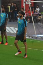 Harshvardhan Kapoor at Henry Thierry celeb match on 26th Oct 2016 (185)_5812f687104e7.JPG
