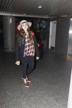 Hazel Keech snapped at airport on 27th Oct 2016 (18)_5813160d887d1.JPG