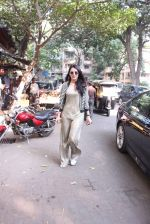 Mandana Karimi snapped in Mumbai on 27th Oct 2016 (10)_581319ceee1bb.JPG