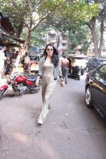 Mandana Karimi snapped in Mumbai on 27th Oct 2016 (11)_581319cf8b93c.JPG
