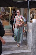 Mini Mathur snapped in Mumbai on 27th Oct 2016 (22)_581319d9d82b6.JPG