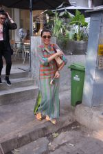 Mini Mathur snapped in Mumbai on 27th Oct 2016 (25)_581319dc88496.JPG