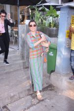Mini Mathur snapped in Mumbai on 27th Oct 2016 (27)_581319df1fbdc.JPG