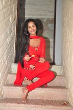 Poonam Pandey Diwali Shoot on 26th Oct 2016 (13)_5812f999c8c21.JPG