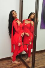 Poonam Pandey Diwali Shoot on 26th Oct 2016 (19)_5812f99e52aa2.JPG