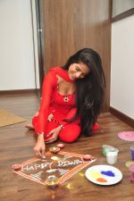 Poonam Pandey Diwali Shoot on 26th Oct 2016 (7)_5812f9955c37c.JPG
