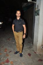 Raghav Sachar at Shivaay screening on 26th Oct 2016 (5)_5812fa1fa4a68.JPG