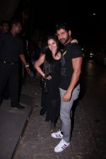 Shabbir Ahluwalia at Ayush Sharma bday bash on 26th Oct 2016 (10)_5812fc0ca84ee.JPG