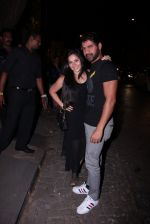 Shabbir Ahluwalia at Ayush Sharma bday bash on 26th Oct 2016 (11)_5812fc0d6c200.JPG