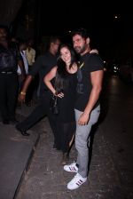 Shabbir Ahluwalia at Ayush Sharma bday bash on 26th Oct 2016 (12)_5812fc0e2f0cd.JPG