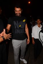 Shabbir Ahluwalia at Ayush Sharma bday bash on 26th Oct 2016 (54)_5812fc0ede9f0.JPG