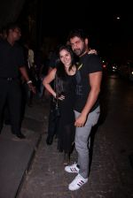Shabbir Ahluwalia at Ayush Sharma bday bash on 26th Oct 2016 (9)_5812fc0c0acb2.JPG