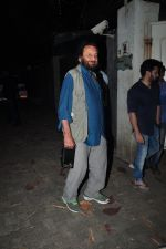 Shekhar Kapur at Shivaay screening on 26th Oct 2016 (14)_5812fa433470d.JPG