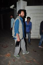 Shekhar Kapur at Shivaay screening on 26th Oct 2016 (16)_5812fa447d55a.JPG