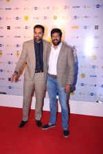 Abhay Deol, Kabir Khan at closing ceremony of MAMI Film Festival 2016 on 27th Oct 2016 (37)_5814b53c1a505.JPG