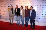 Abhay Deol, Kabir Khan, Sanjay Dutt, Vidhu Vinod Chopra at closing ceremony of MAMI Film Festival 2016 on 27th Oct 2016 (38)_5814b53d7688c.JPG