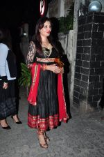 Deepshikha snapped at a diwali bash on 27th Oct 2016 (45)_5814b399b136a.JPG