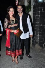 Deepshikha snapped at a diwali bash on 27th Oct 2016 (46)_5814b39b52c9a.JPG