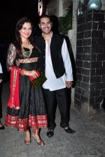 Deepshikha snapped at a diwali bash on 27th Oct 2016 (47)_5814b39d3706a.JPG