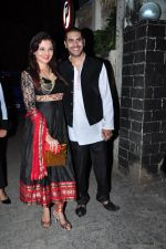 Deepshikha snapped at a diwali bash on 27th Oct 2016 (48)_5814b39ee6897.JPG
