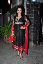 Deepshikha snapped at a diwali bash on 27th Oct 2016 (52)_5814b3a5c4888.JPG